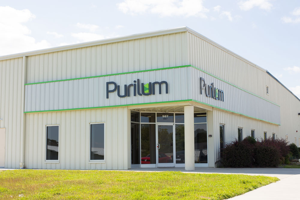 Purilum and EAS Enter Into Exclusive Supply Agreement
