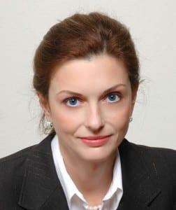 Patricia Kovacevic