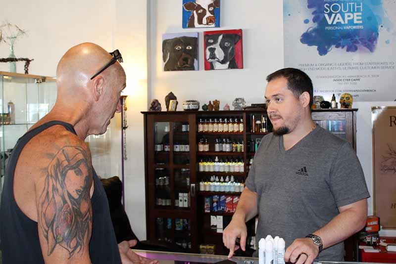 Sullum: U.S. Congress Misguided on E-Cigarette Rules
