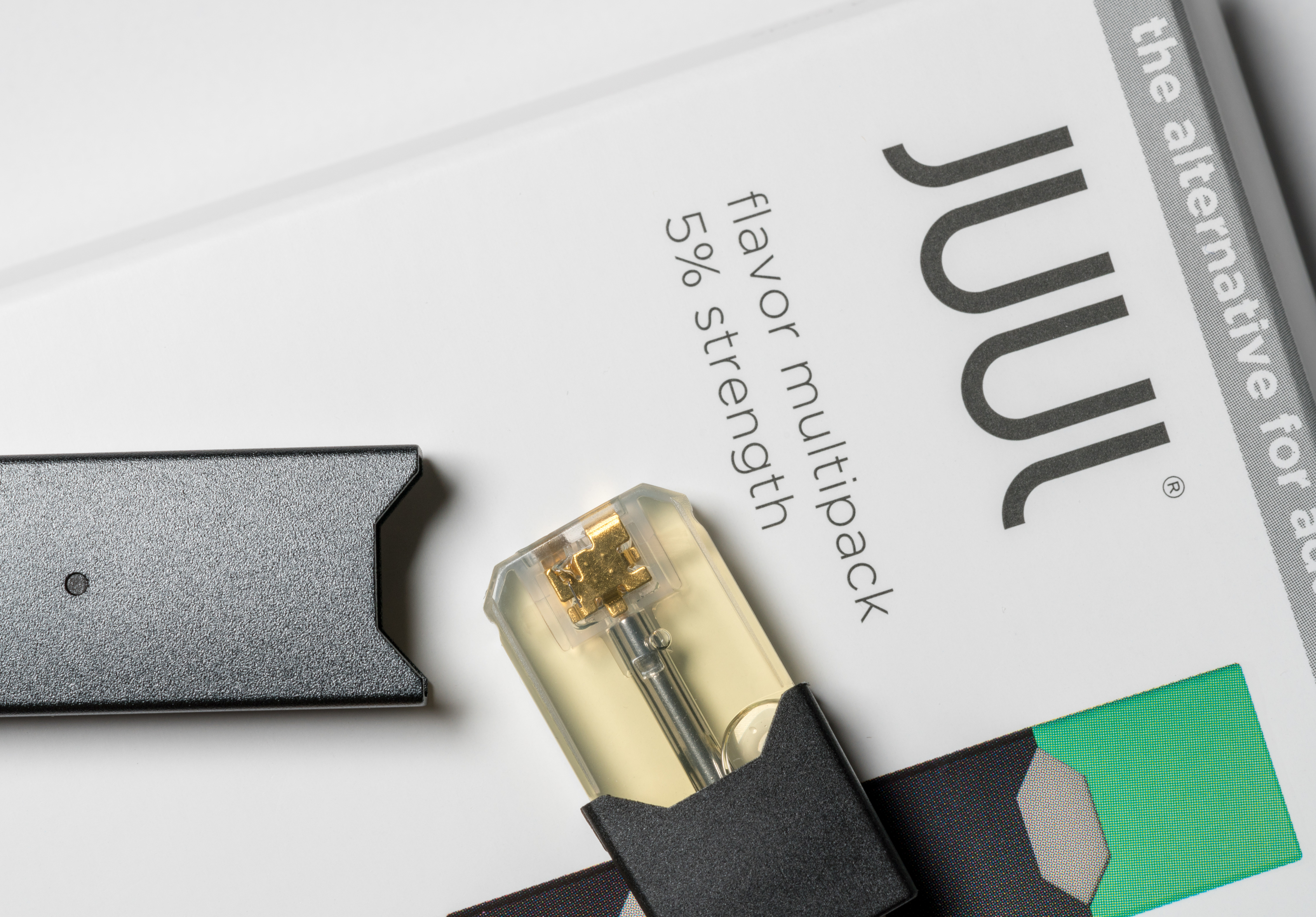 Juul Labs Asks Federal Judge to Dismiss Lawsuits