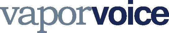 Vapor Voice logo