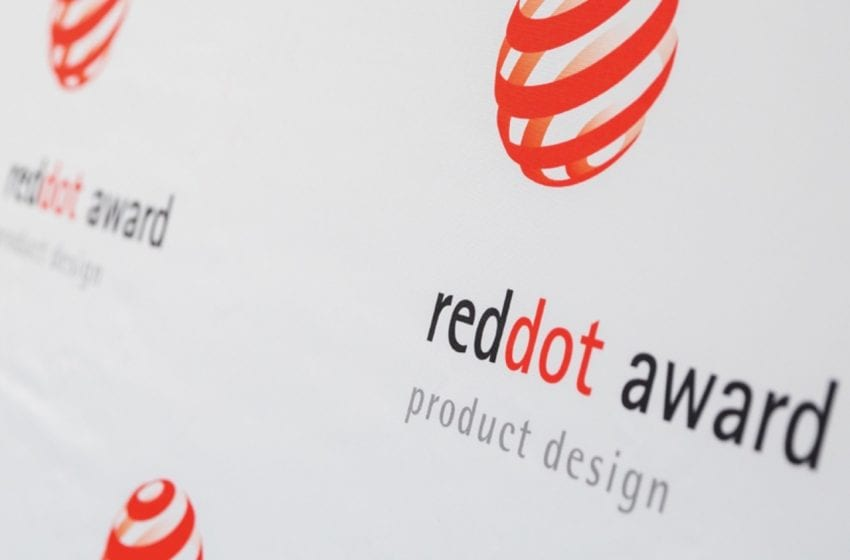 Relx Receives Red Dot Award