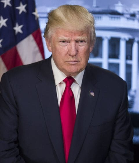 Trump Halts WHO Funding