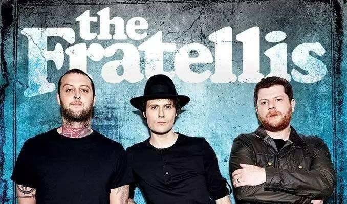 Vuse to Sponsor U.S. Tour of The Fratellis