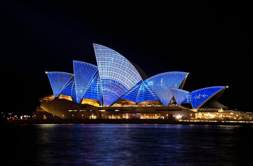 Coalition Protests Australian Ban of Nicotine E-liquids