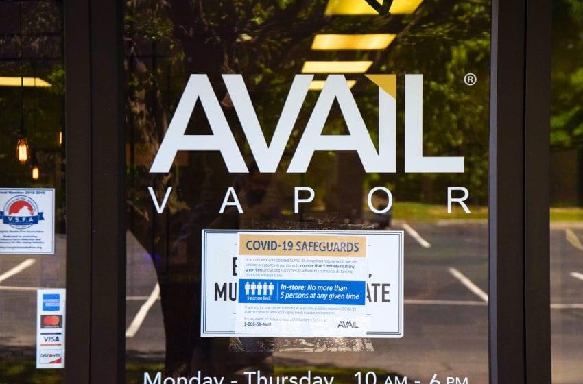 Avail Vapor Partners With Fresh Farms E-Liquids