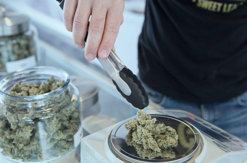 Voters Approve Marijuana Measures in 5 U.S. States