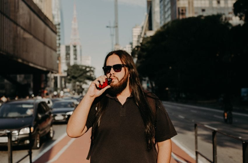 Nicotine Vapor Import Ban to Continue in Australia