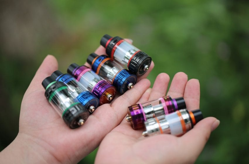 Australia Extends Nicotine Vape Ban
