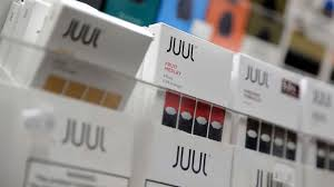 Juul Labs Submits its PMTA to U.S. FDA