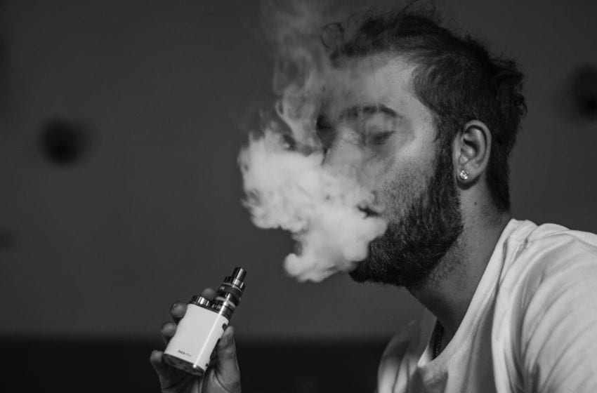 Vaping Group Calls for Continued Pragmatism
