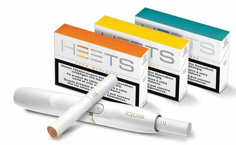 Australia Rejects Tobacco Heating Products
