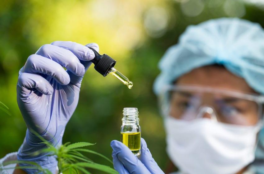 MIchigan Recalls Marijuana Vapes With Vitamin E Acetate