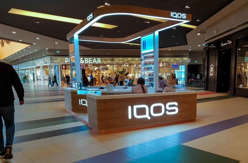 IQOS Driving Momentum and Opportunity for PMI