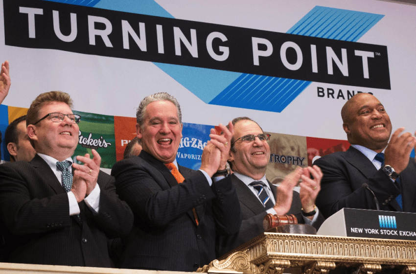 Analysts Supporting Turning Point Brands' Stock Upside