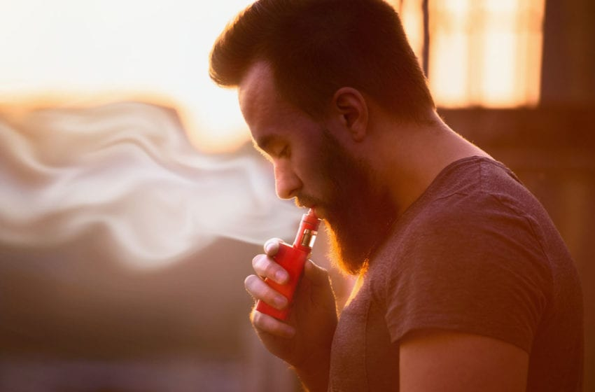 Advocates Welcome Study on Vapor's Cessation Credentials