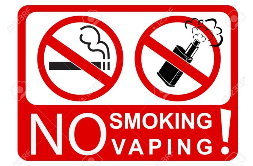 San Francisco Wants to Ban Vaping in Private Apts.
