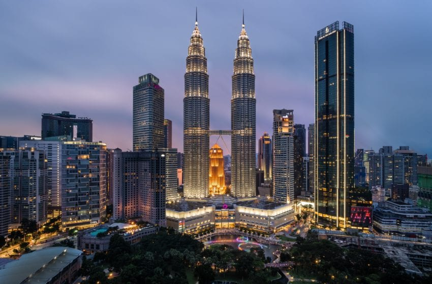 3 Separate Ministries to Regulate E-Cigs in Malaysia