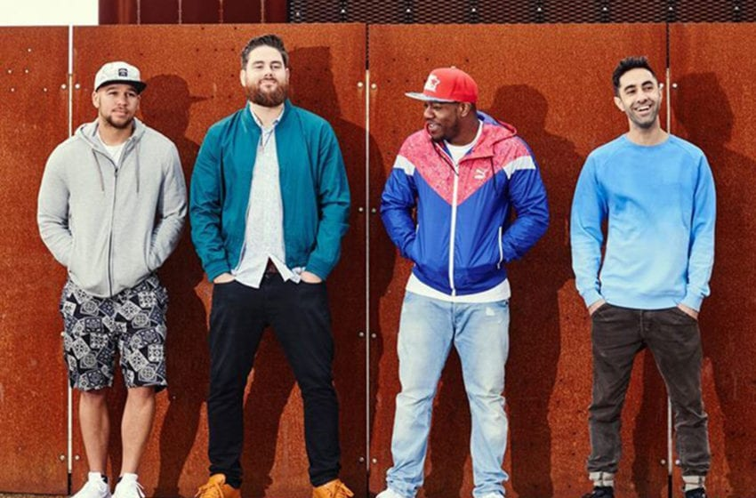 Vuse Partners With Rudimental to Promote Brand