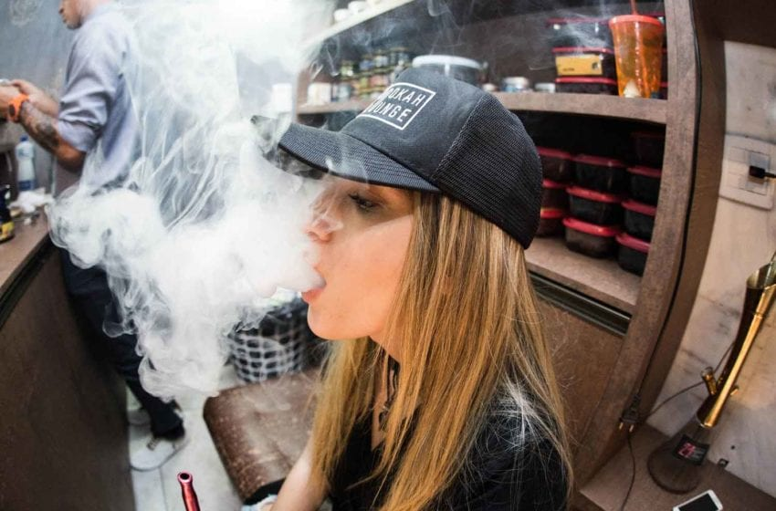 New Zealand's First Round of Vaping Rules Begin Today
