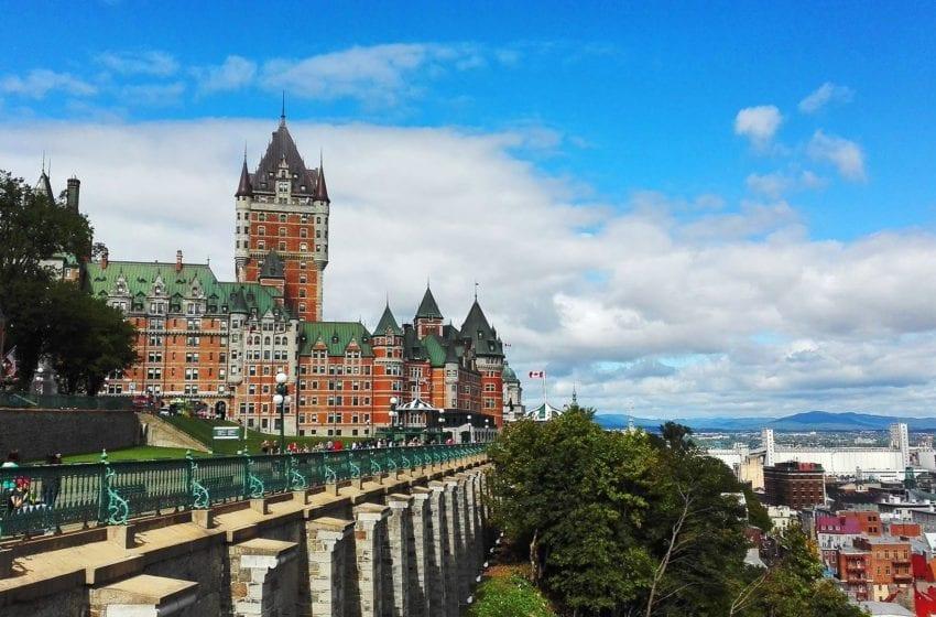 Quebec Setting Sights on Potential E-liquid Flavor Ban