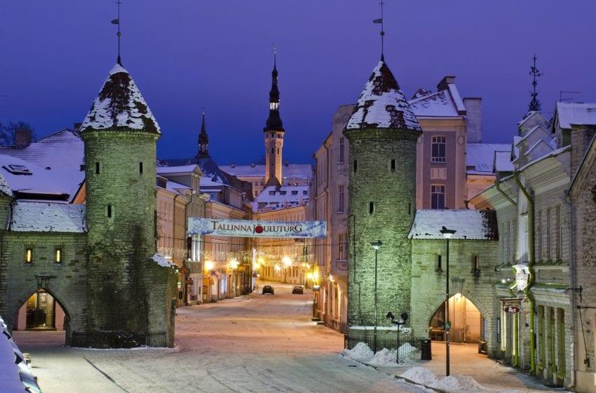 Estonia Exempts E-liquids From Vapor Tax Until 2022