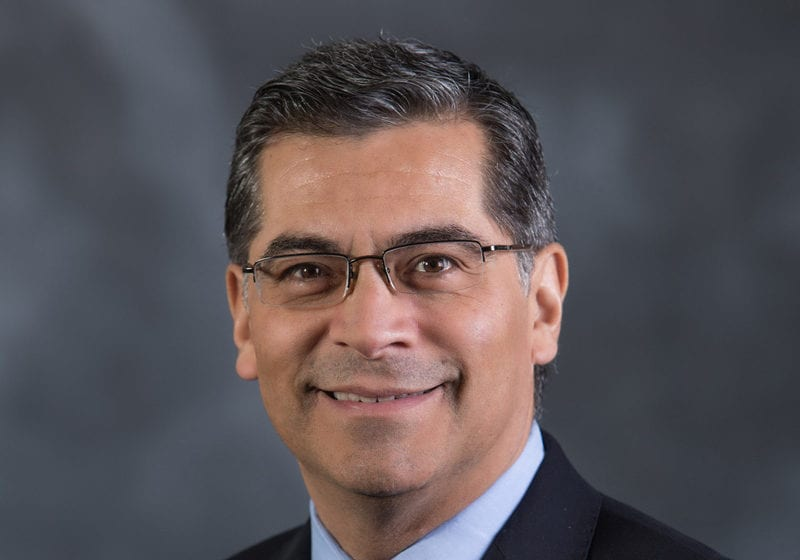 Biden Nominates Becerra for Health and Human Services