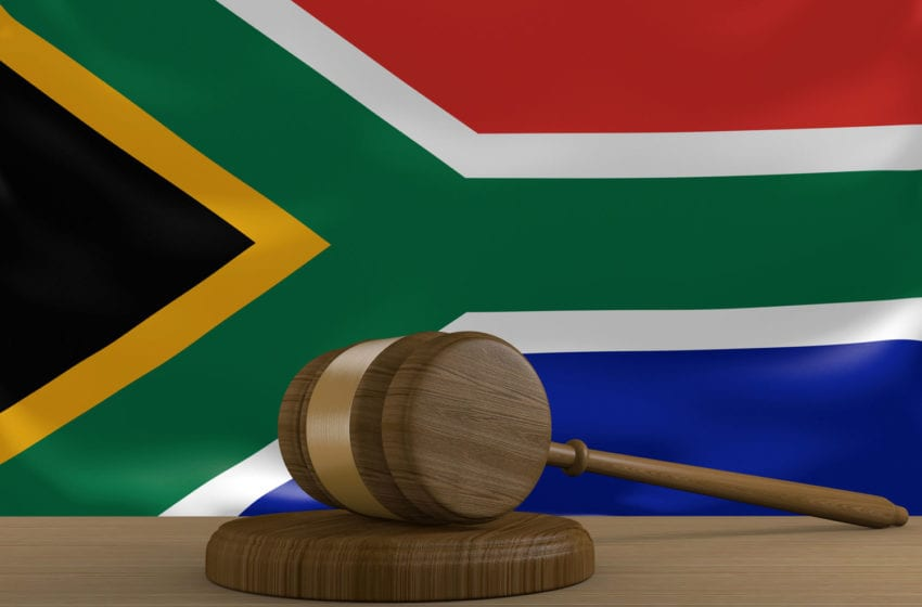 South Africa Vaping Ban Ruled Unconstitutional