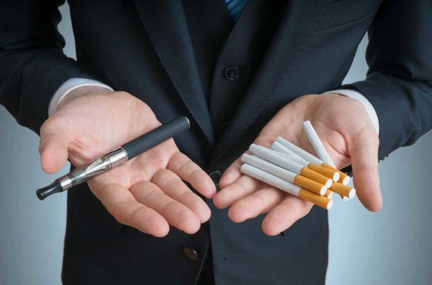 Study: E-Cigs Aid Cessation Only in Clinical Settings
