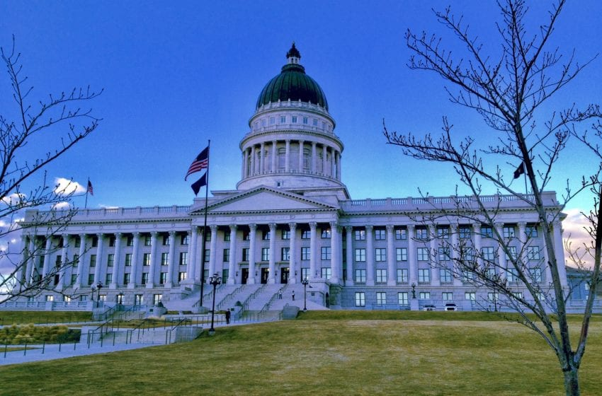Utah Lawmakers Want Control of Nicotine Limits