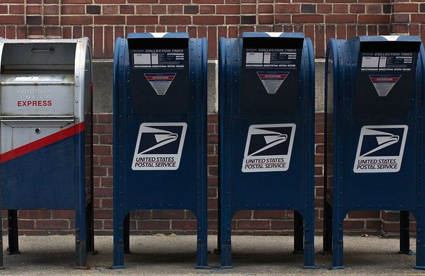 Public Comment Begins for USPS ENDS Mail Rules
