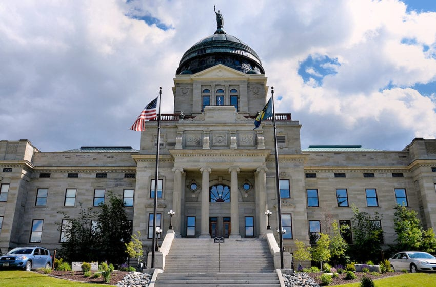 Montana State Bill Aimed at Preventing Local Vape Laws