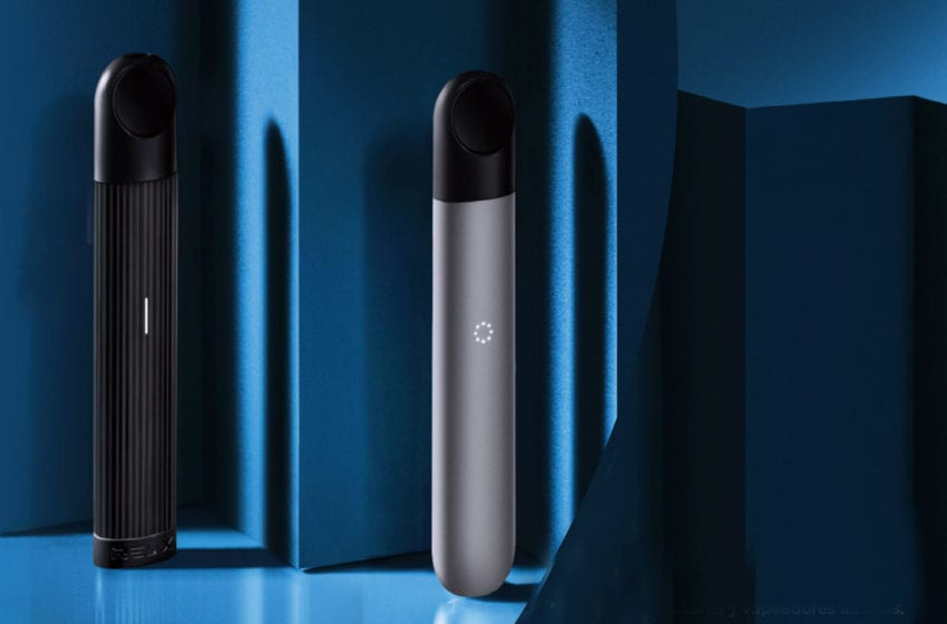 RELX Launches 'Infinity and Essential' E-cigs in Colombia