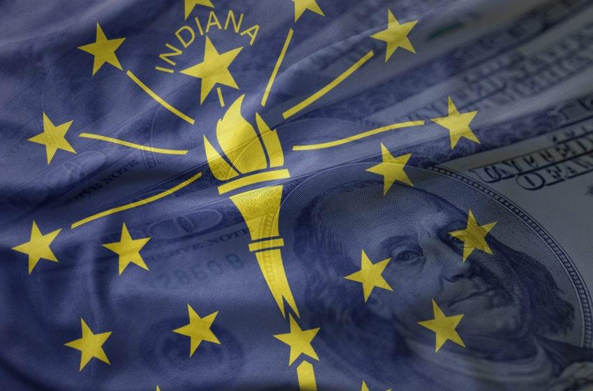 25% Wholesale Vapor Tax Clears Indiana Senate Hurdle