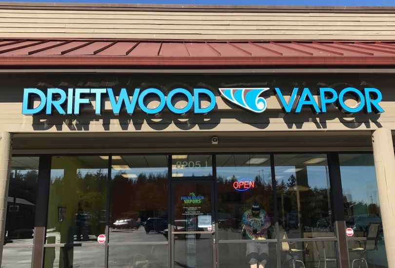 Driftwood Vapor and Super Vape'z Get FDA Warning Letters