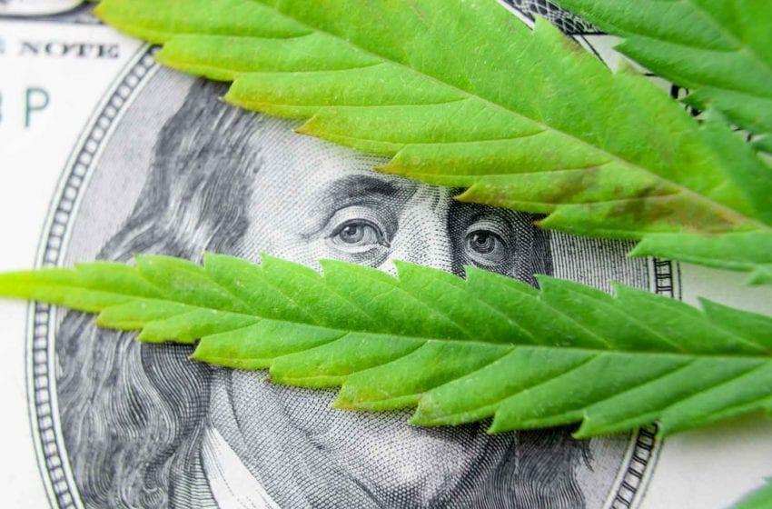 U.S. House Passes Cannabis Banking Bill