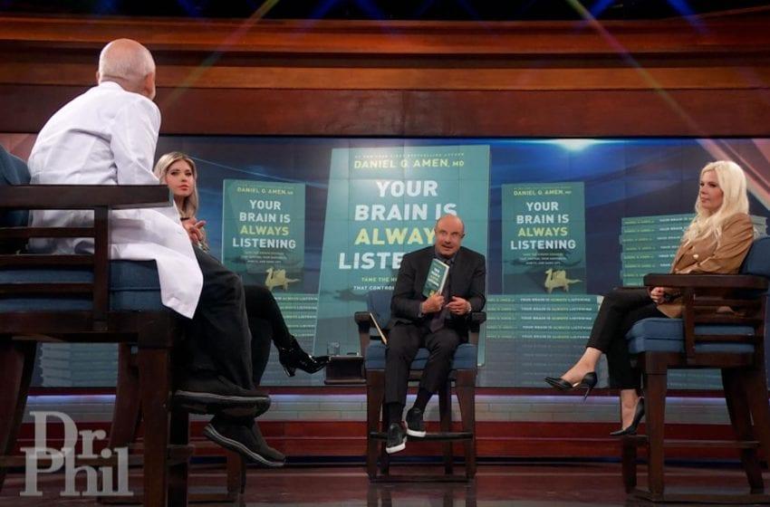 Dr. Phil Spreads False Info, Blames Nicotine for EVALI