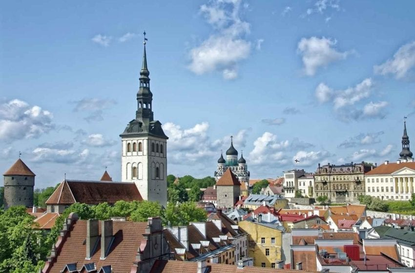 Estonia Suspends E-Liquid Taxation to Curb Black Market