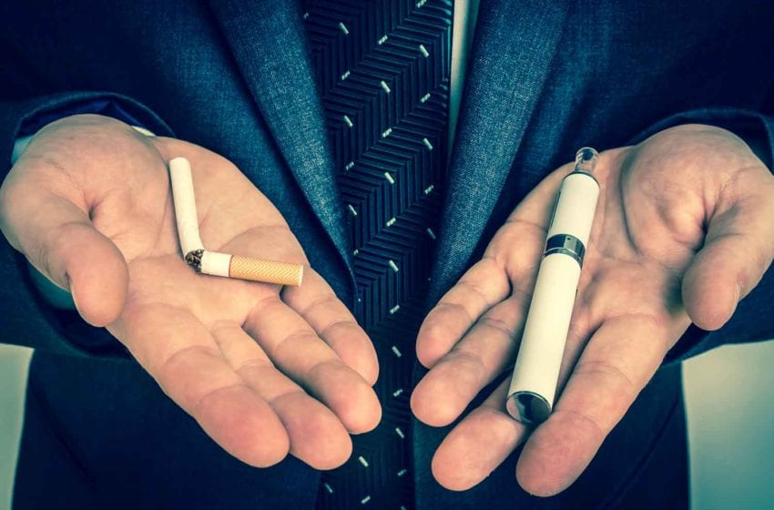 U.S. Tobacco Control Experts Support ENDS as Quit Aid