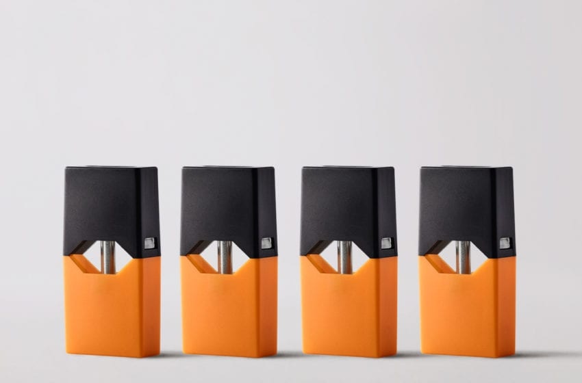 Study: New Juul Pods Carry More Consistent Voltage