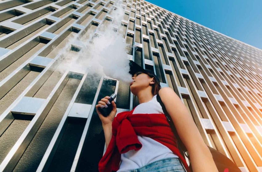 Consumers to Celebrate 'Safer Choice' on World Vape Day