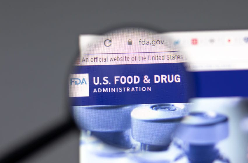 FDA Issues Warning 112, 113 in 2021 for Illegal E-Liquid