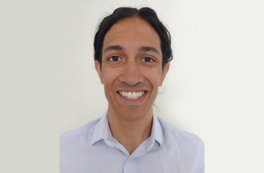 Paul Hardman Joins Broughton as Head of Scientific Affairs