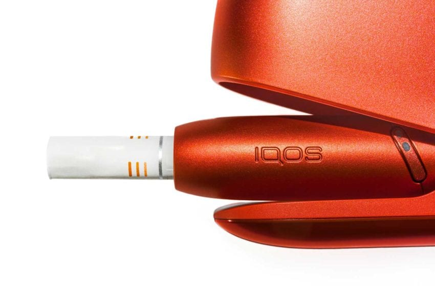 FDA Invites Comments on IQOS 3 Modified-Risk Application