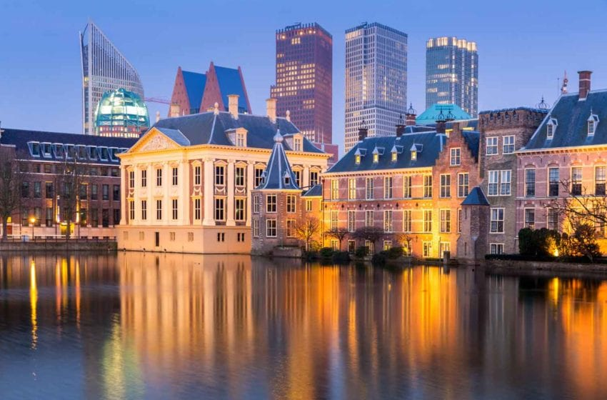 Netherlands Pressed to Restrict ENDS Ahead of COP9