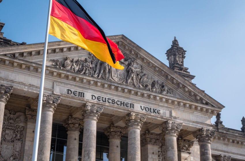 Germany Passes Bill to Raise Vapor, HnB Taxes