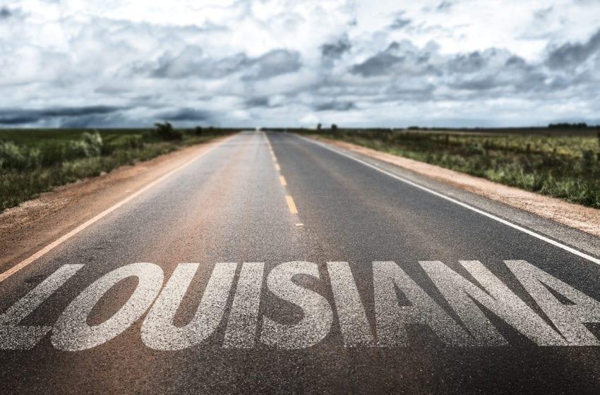 Louisiana 21-to-Vape Bill Heads to Governor's Desk