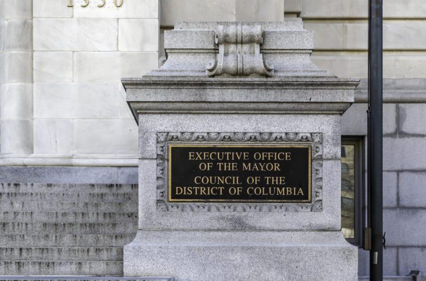 D.C. City Council Passes Flavor Ban, Excludes Hookah