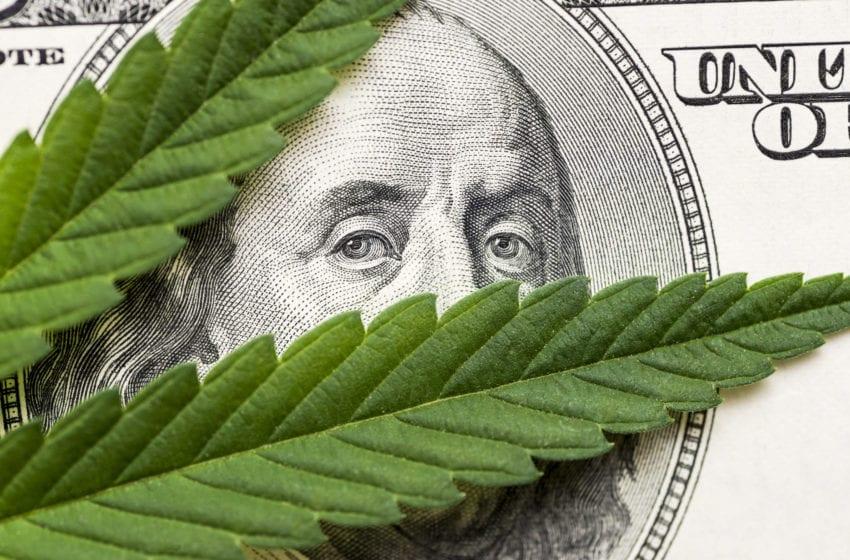 Connecticut Governor Signs Legal Marijuana Bill