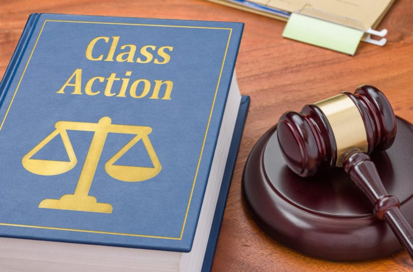 Class-Action Lawsuit Filed by RLX Investor